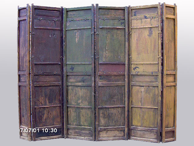 Http Www Ebay Ca Itm Rare 6 Panel Chinese Antique Carved Wooden Screen Room Divider 360192812041